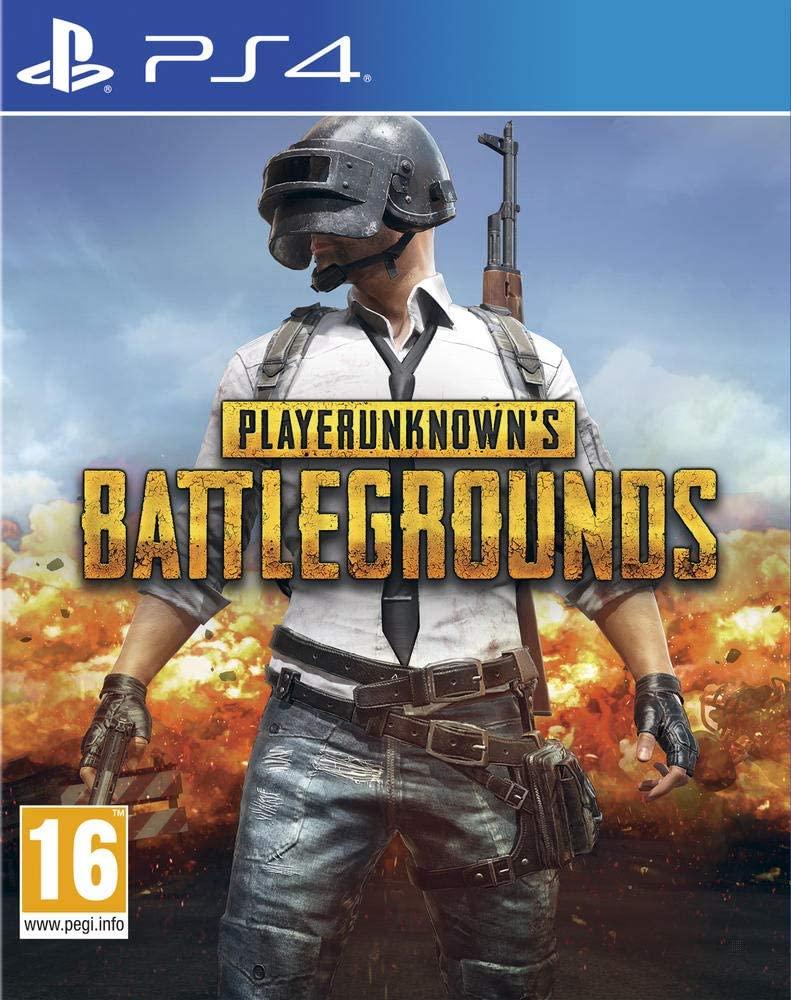 Playerunknown'S Battlegrounds – Ps4 1