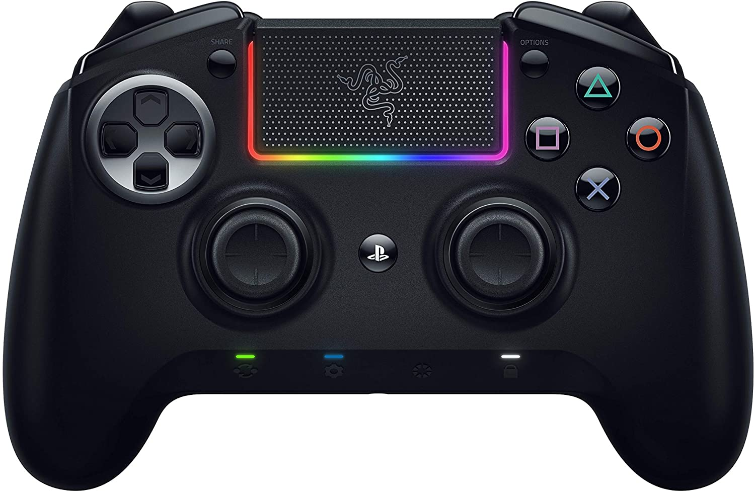 Razer Raiju Ultimate – Ps4 1