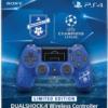 Manette Sans Fil Playstation Ps4 – Uefa Champion League