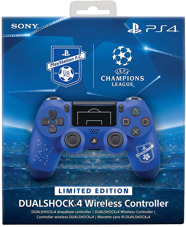 Manette Sans Fil Playstation Ps4 – Uefa Champion League 1